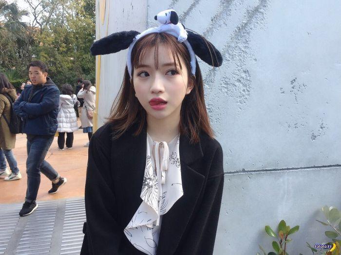 Красивые азиатки - 20