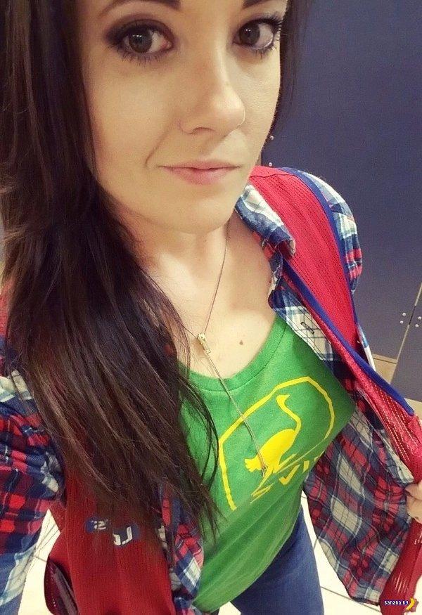 Таинственная сила фланелевых рубашек - 12