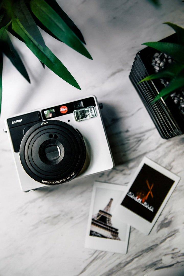 Россыпь красивых фотографий - 200