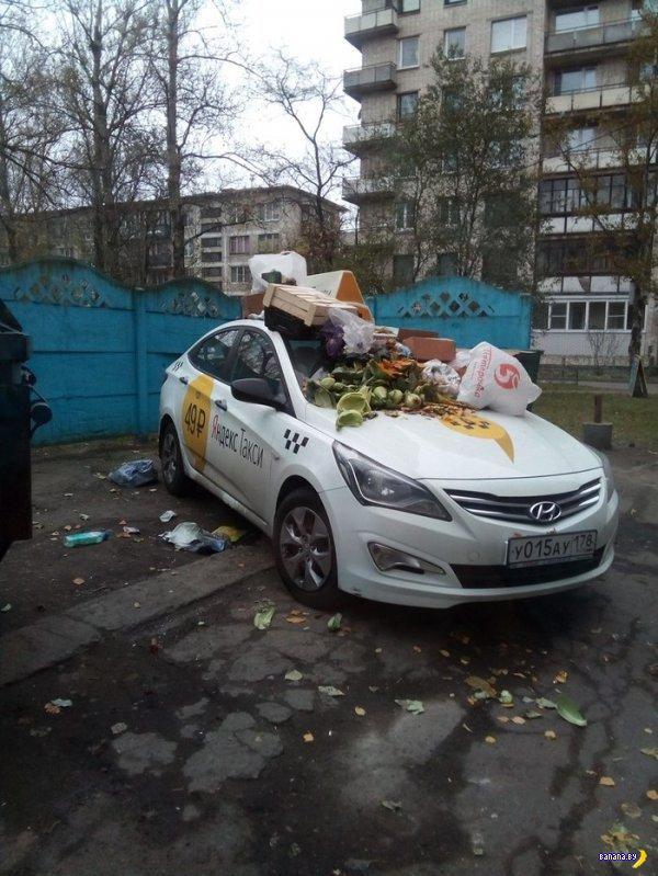 А тем временем в России - 125