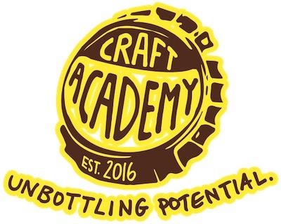 В Минск приехало пиво от Craft Academy