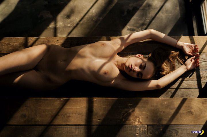 Фотографирует Андрей Боррато