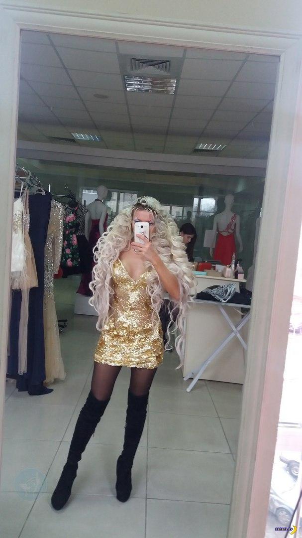 Главная Барби Беларуси!