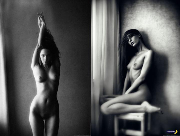 Фотографирует Алина Лебедева
