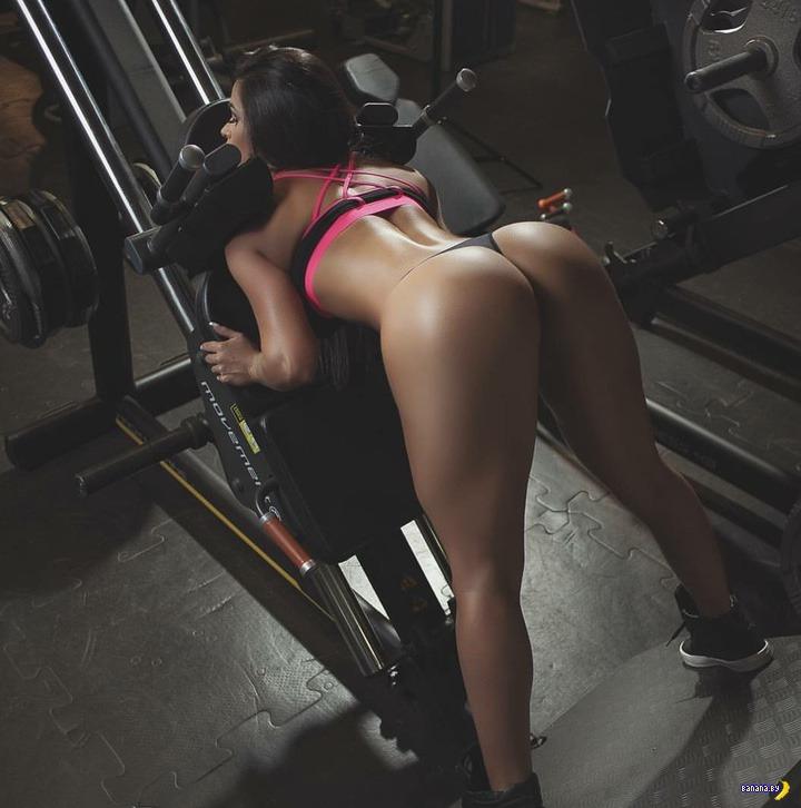 Спортивные девушки - 141
