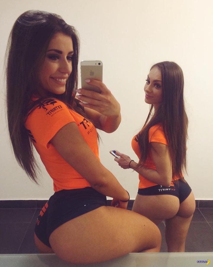 Девушки из Зазеркалья - 276