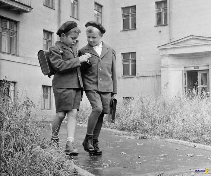 СССР 1950-60