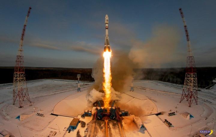 Почему упала российская ракета с 19 спутниками?