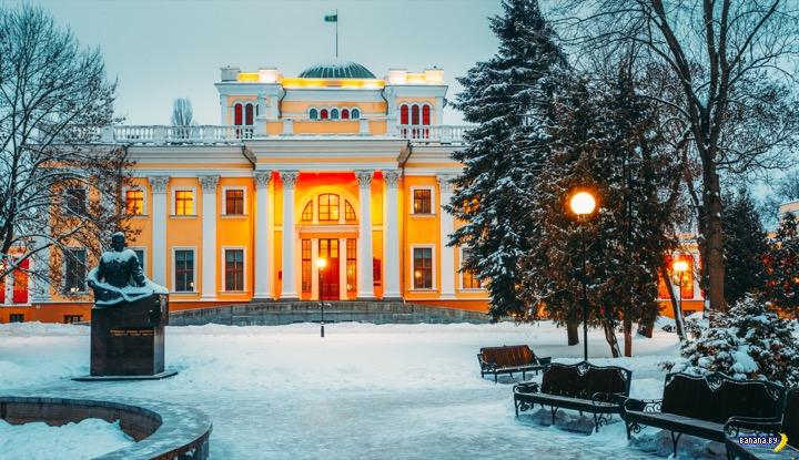 Место Беларуси в Рейтинге процветания (Prosperity Index)