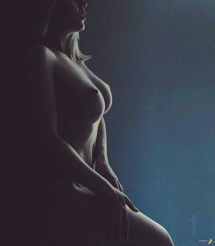 Фотографирует Alex Borisov