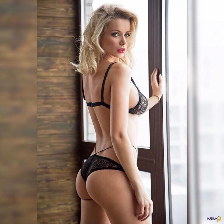 Российское тело - Екатерина Енокаева - 5