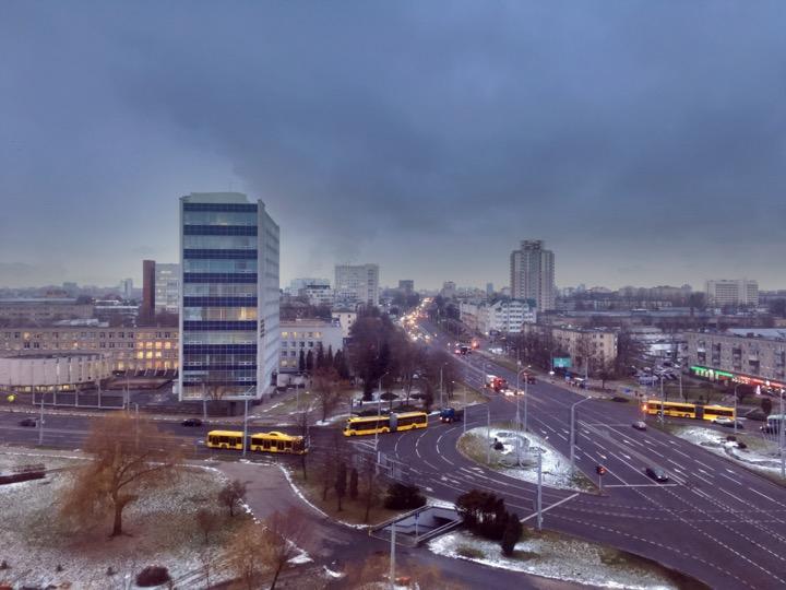 Погода: осадки, туман, гололёд