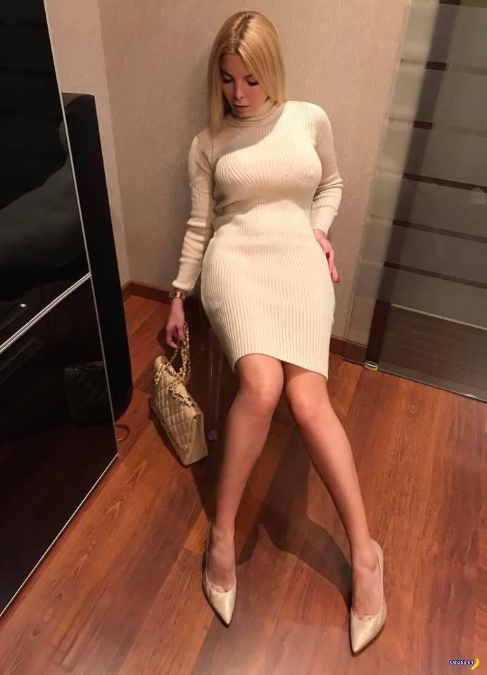 Украинское тело - Алёна Политуха