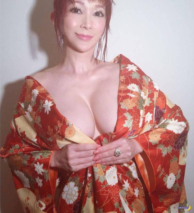 Япона Матрёна ищет жениха
