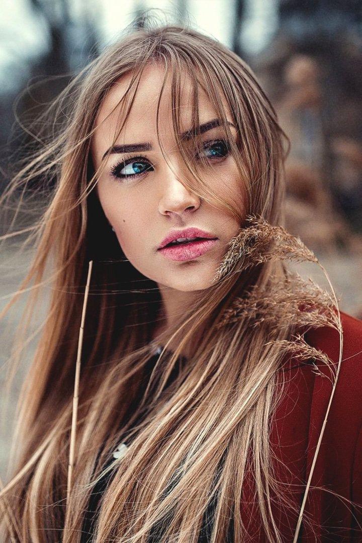 Россыпь красивых фотографий - 204