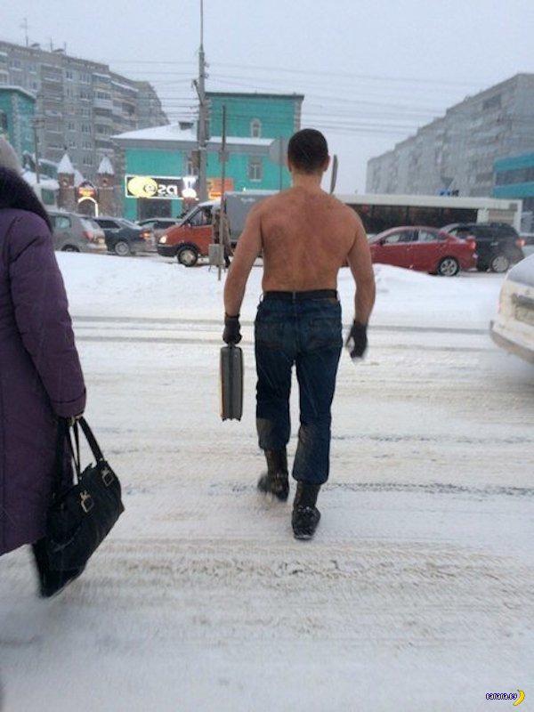 А тем временем в России - 127