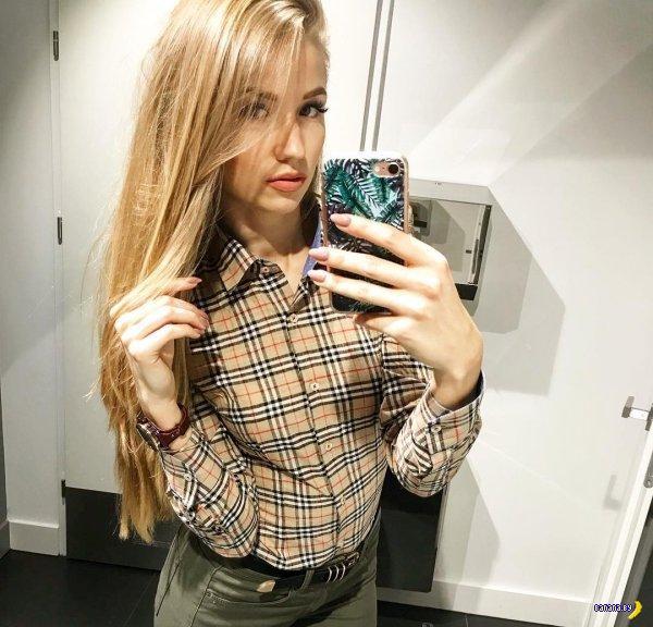 Таинственная сила фланелевых рубашек - 14