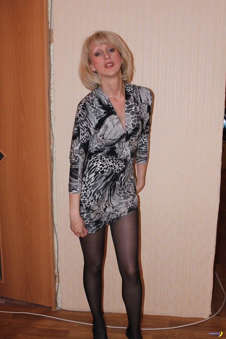 Фотографии русских зрелых дам 14