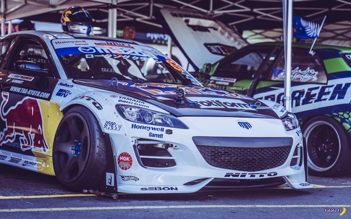 Машинки с WTAC