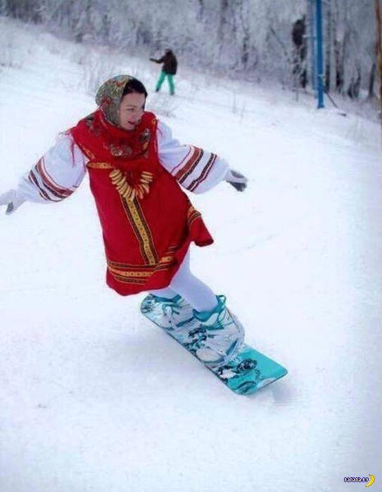А тем временем в России - 130