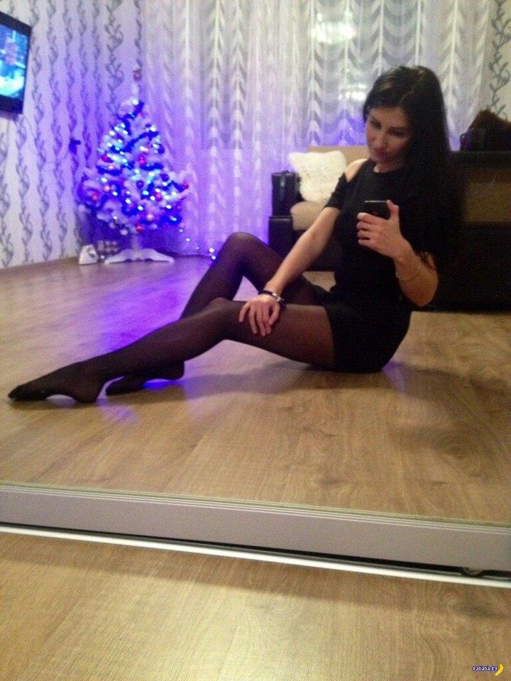 Улов из социальных сетей - 258 - Рождественские!