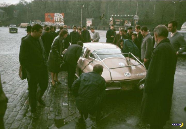 СССР 1960-ые
