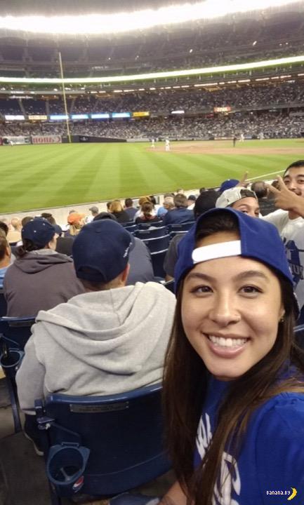Опасности бейсбола