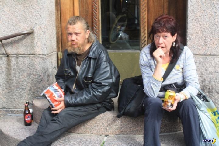 фотографии пьяных пар естественно, как