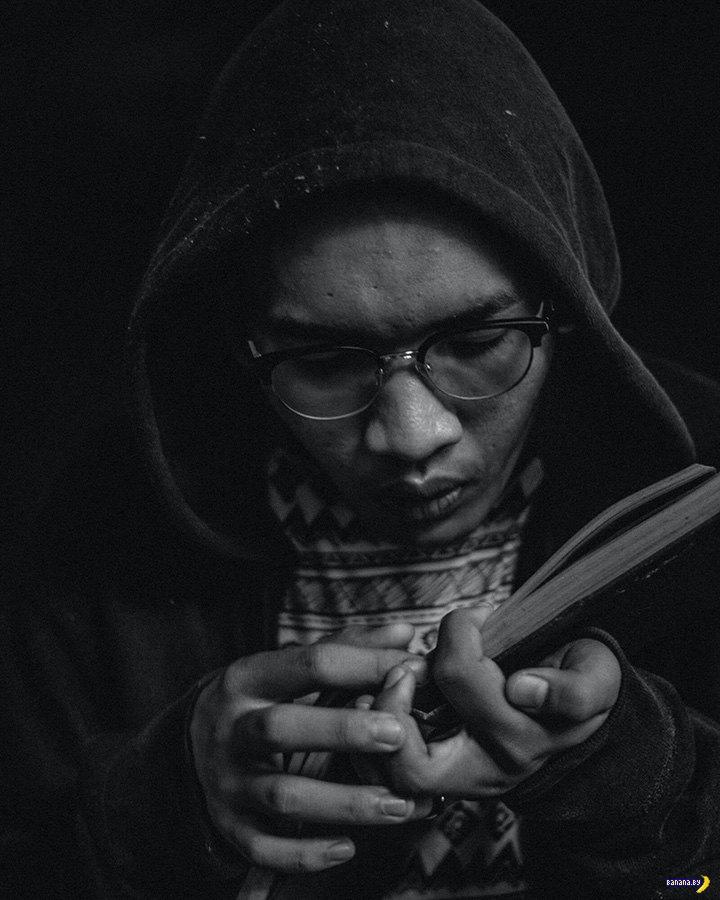 Победители конкурса фотографии Hasselblad Awards 2018