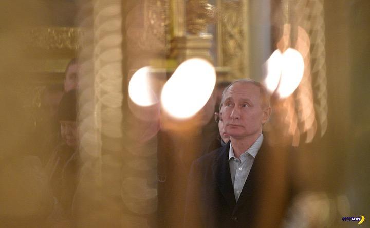 Враги России пукнут!