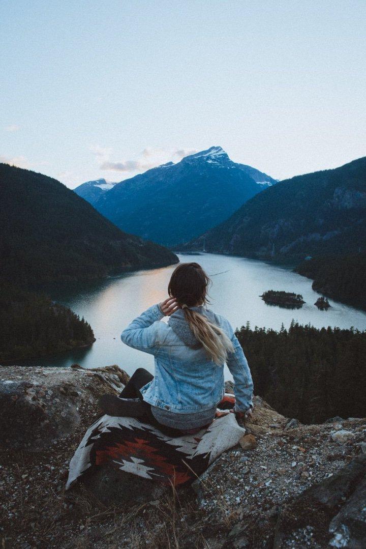 Россыпь красивых фотографий - 208
