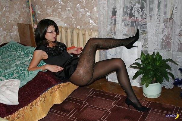 домашнее фото руских жон