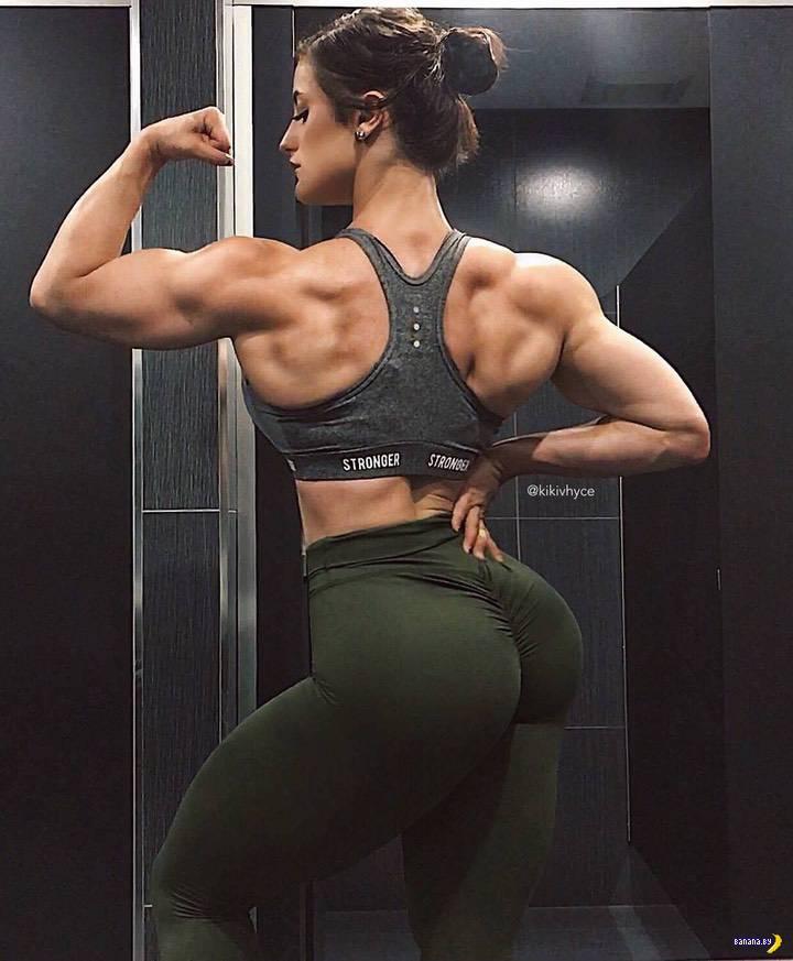 Спортивные девушки - 149
