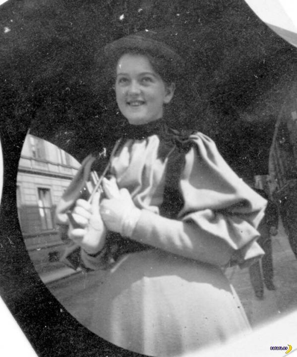 Фотошпион из 1890 года