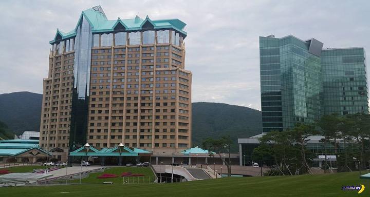 Вулкан: В Южной Корее ужесточают правила работы казино