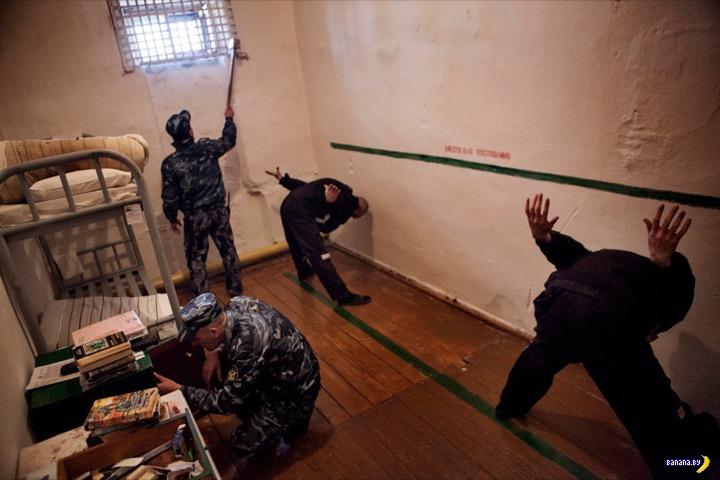 В России освободили первого пожизненного