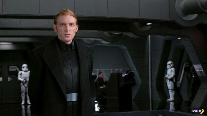 """Создателей """"Звёздных войн"""" обвинили в расизме"""