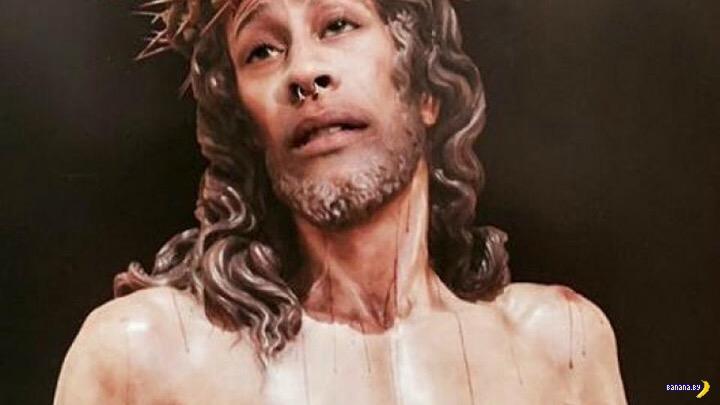 Оскорбление чувств верующих есть и в Испании