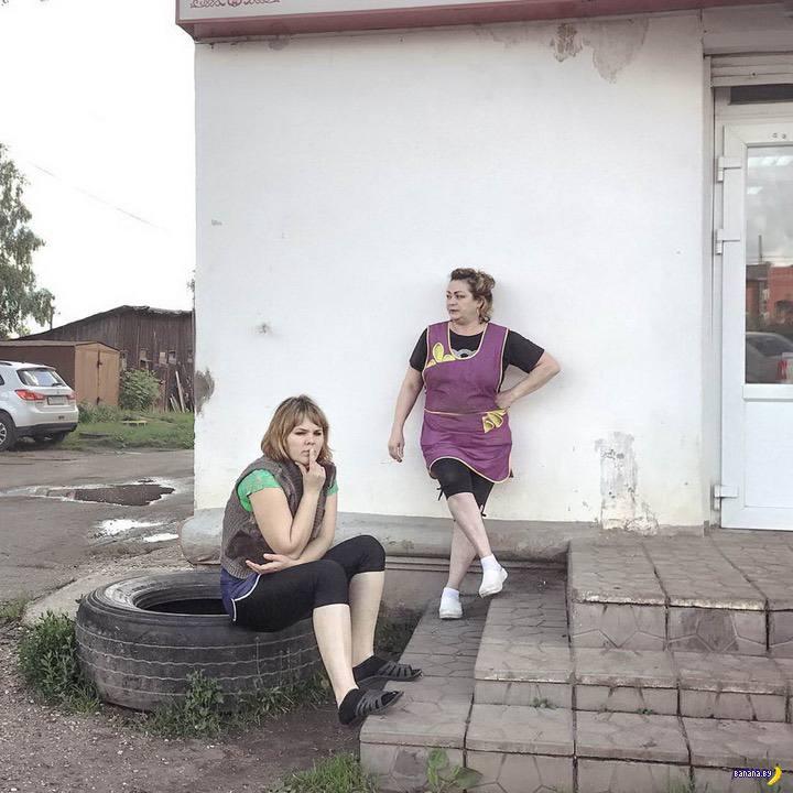 Фотографирует Дмитрий Марков
