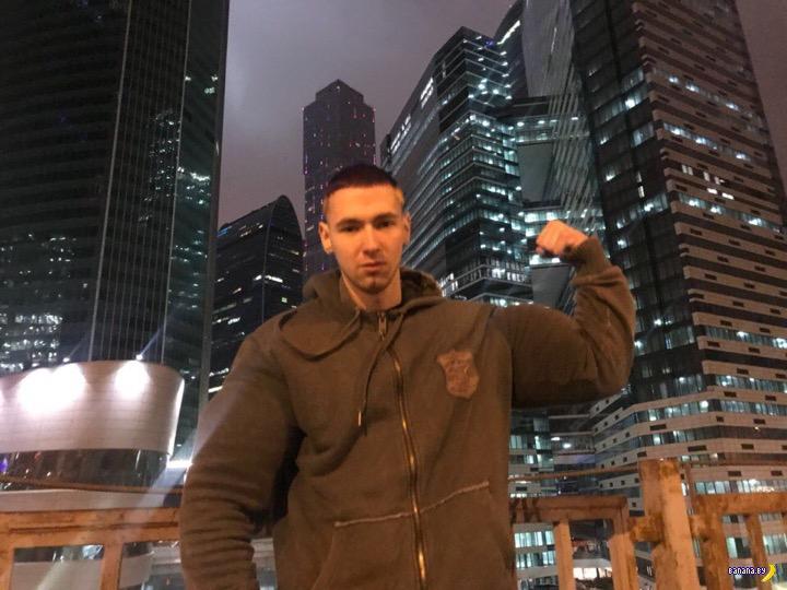 Кирилл Терешин скоро изменится