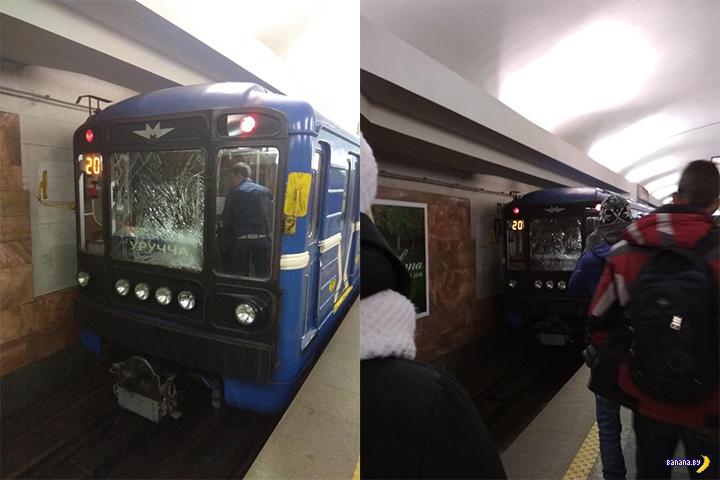 30 минут без первой линии метро в Минске