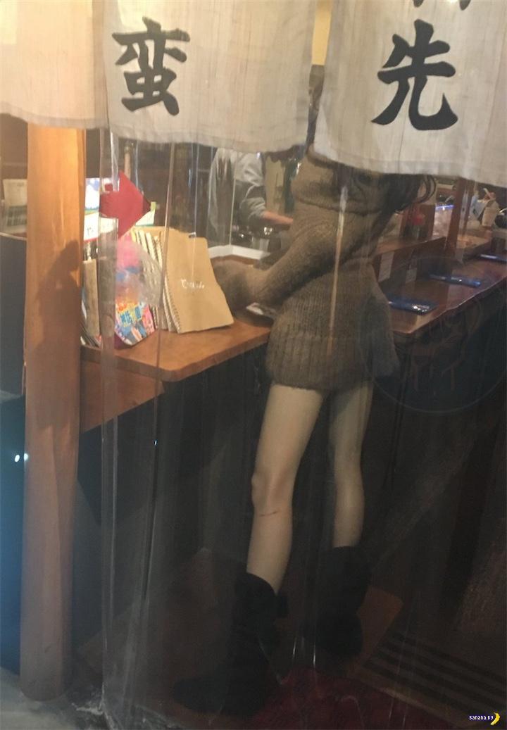 Секс продаёт!