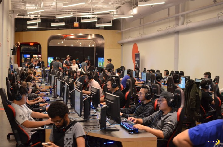 В США начали массово возрождаться компьютерные клубы
