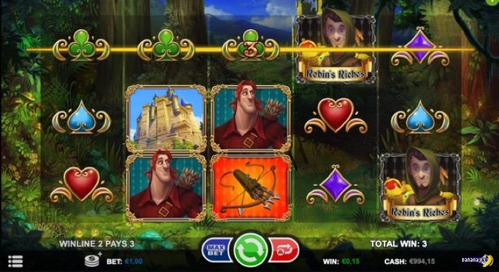 Новости Вулкан: новый игровой автомат Hood