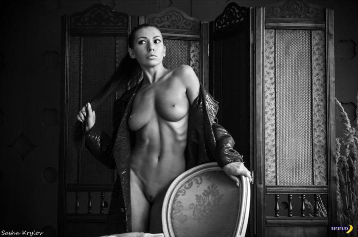 Фотографирует Саша Крылов