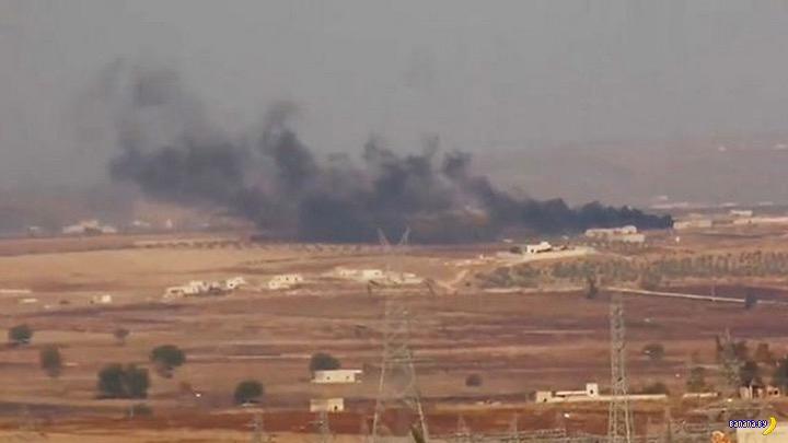 Всё про крушение Ан-26 в Сирии