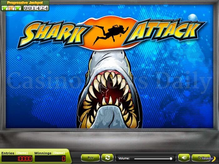 Вулкан: игровые автоматы на тему рыб и рыбалки - 2