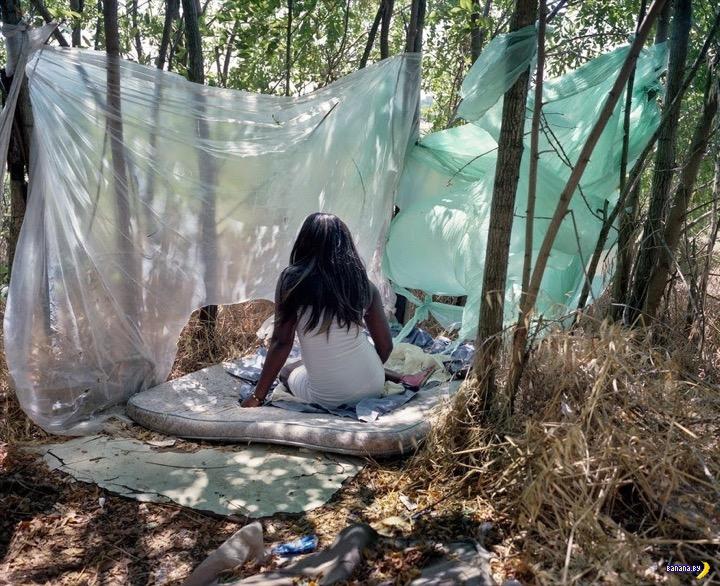 Кризис с проститутками в Италии