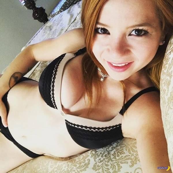 Элис Литтл, одна из самых дорогих проституток США