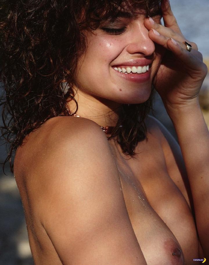 Девушка года Playboy - Нина Даниэль